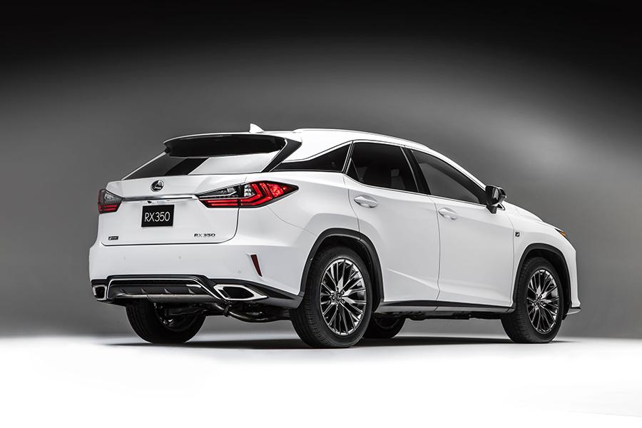 2016 lexus rx 350 reviews specs and prices. Black Bedroom Furniture Sets. Home Design Ideas