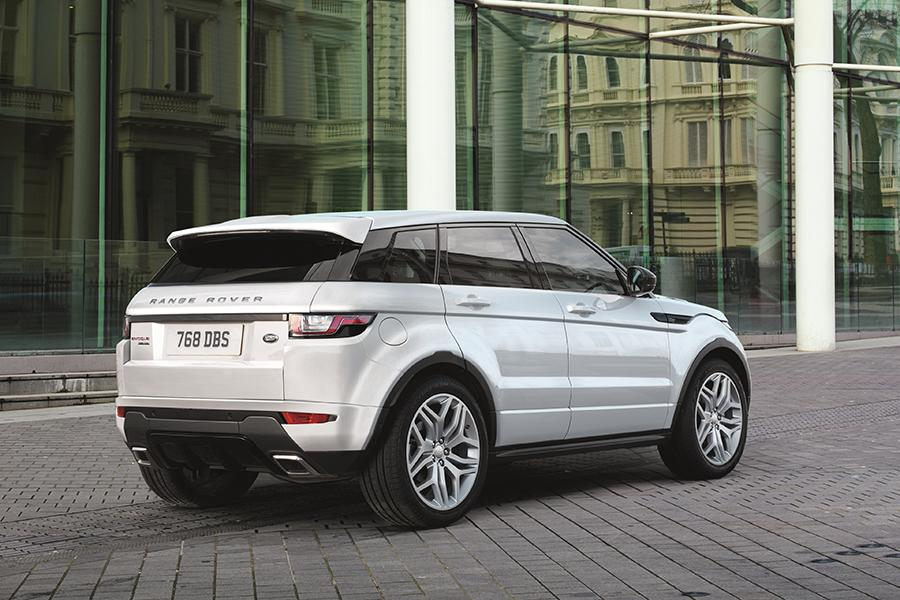 2016 land rover range rover evoque reviews specs and prices cars. Black Bedroom Furniture Sets. Home Design Ideas