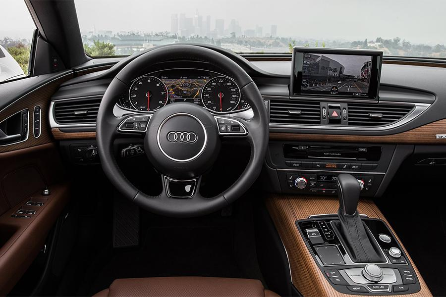2016 Audi A7 Specs Pictures Trims Colors Cars Com