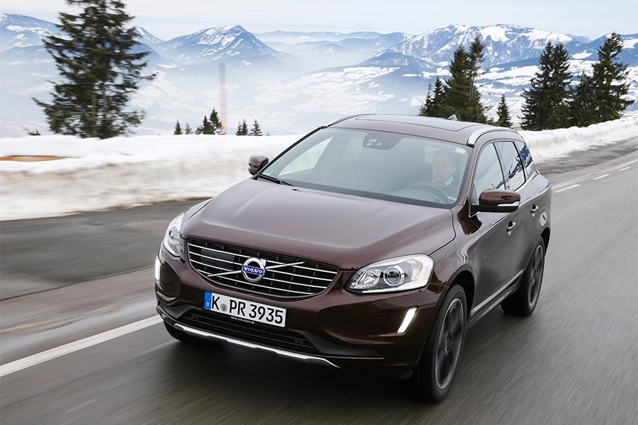 2016 volvo xc60 reviews specs and prices. Black Bedroom Furniture Sets. Home Design Ideas