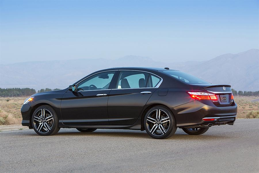 2016 honda accord reviews specs and prices. Black Bedroom Furniture Sets. Home Design Ideas