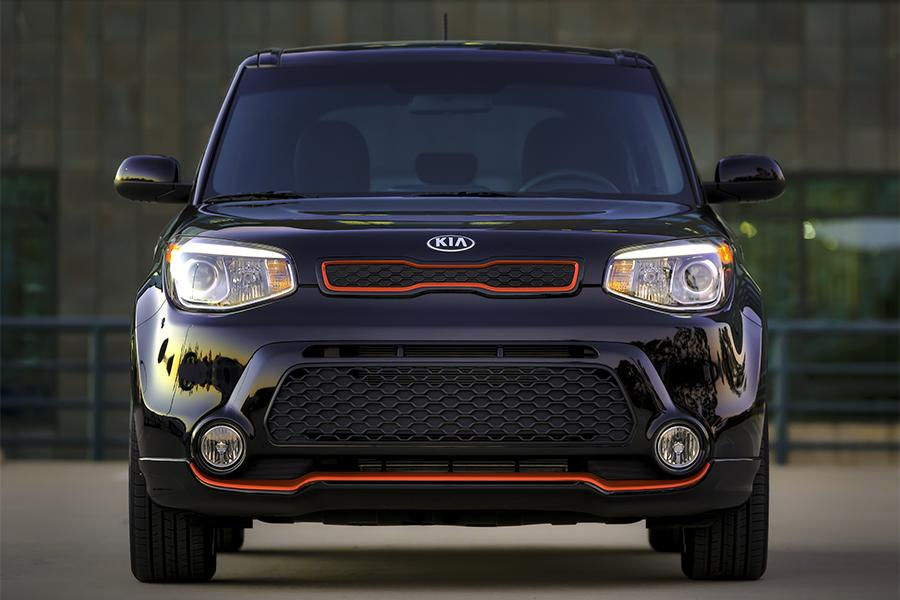 2016 Kia Soul Reviews Specs And Prices Cars Com