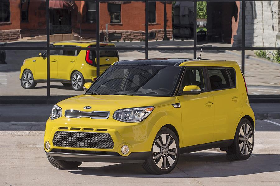 2016 kia soul reviews specs and prices. Black Bedroom Furniture Sets. Home Design Ideas
