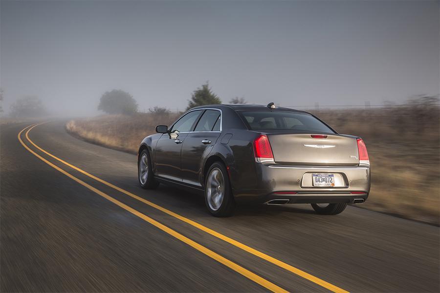 2016 Chrysler 300C Reviews, Specs and Prices   Cars.com