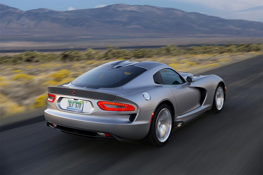 2016 Dodge Viper Reviews, Specs and Prices | Cars.com
