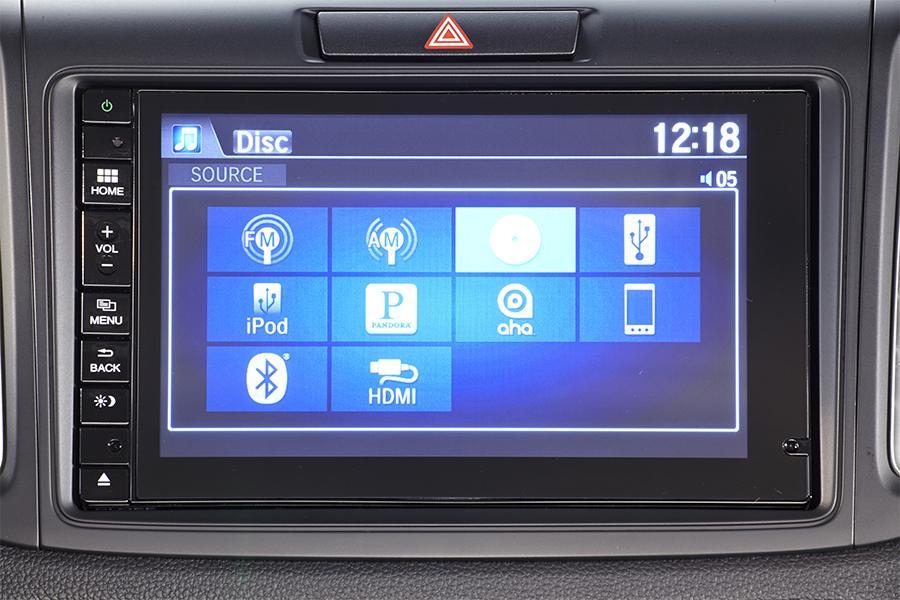 2016 Honda Cr V Reviews Specs And Prices Cars Com