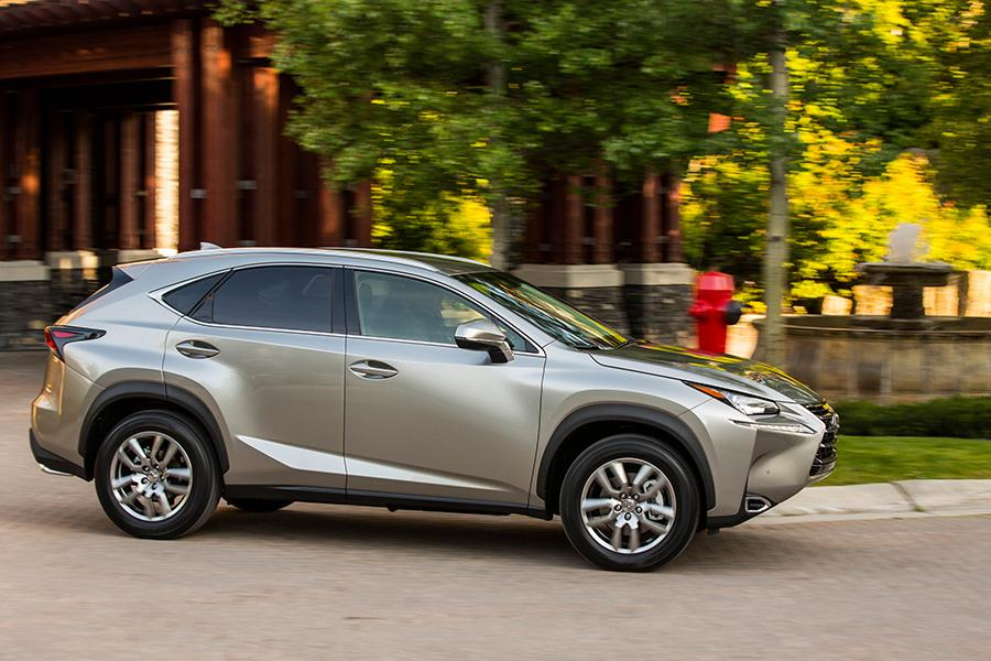 2016 Lexus Nx 200t Reviews  Specs And Prices