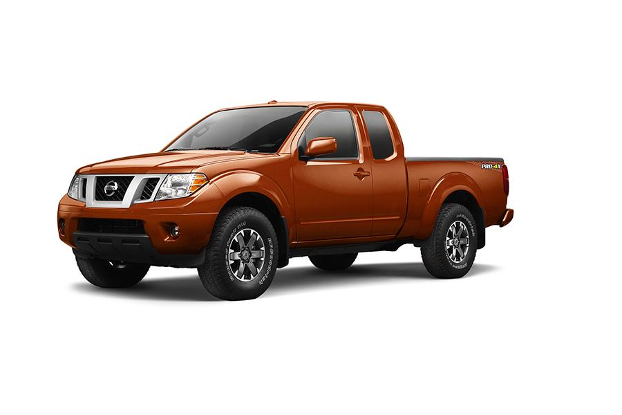 2016 nissan frontier reviews specs and prices cars com