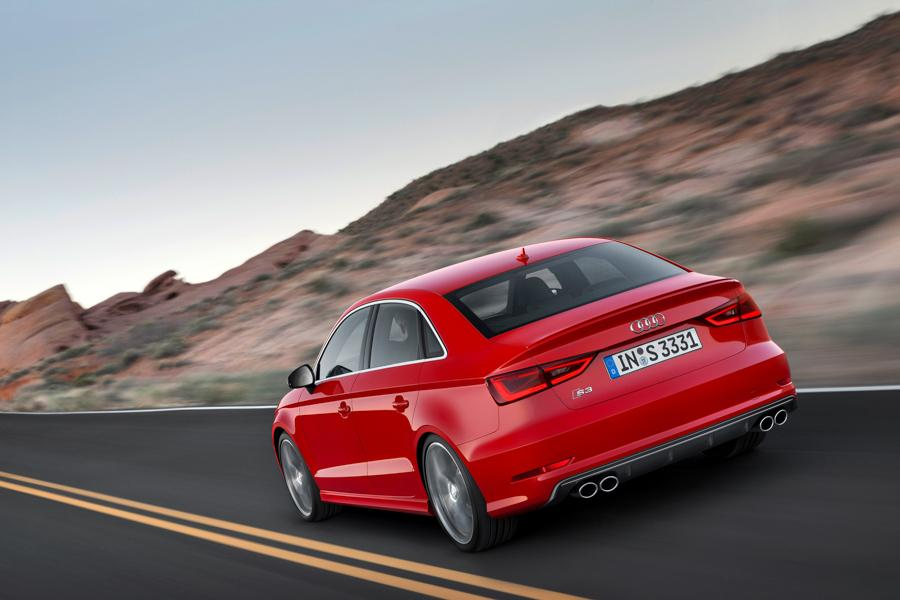 2016 audi s3 reviews specs and prices. Black Bedroom Furniture Sets. Home Design Ideas