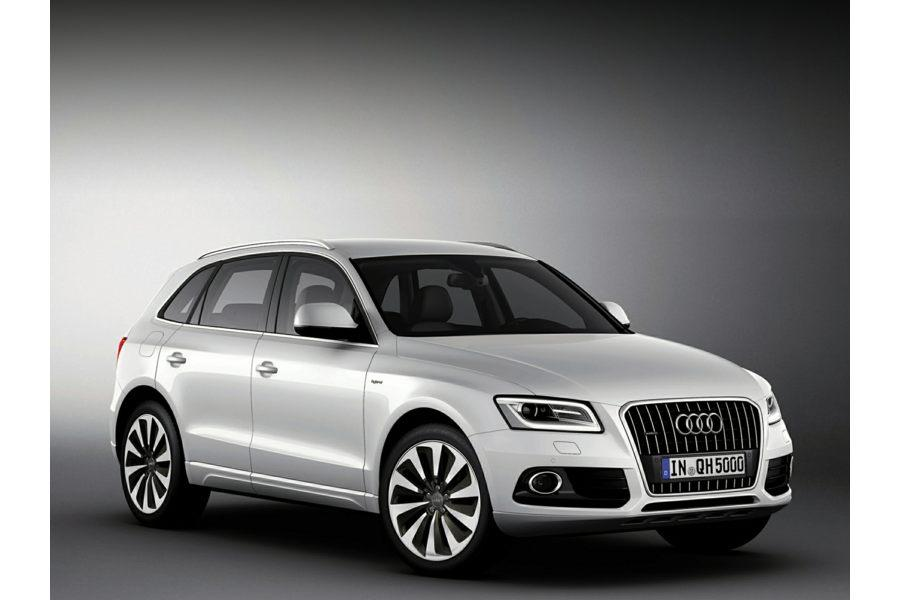 2016 audi q5 hybrid reviews specs and prices. Black Bedroom Furniture Sets. Home Design Ideas