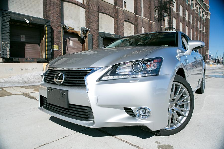 2016 lexus gs 350 reviews specs and prices. Black Bedroom Furniture Sets. Home Design Ideas