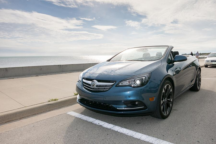 2016 buick cascada reviews specs and prices. Black Bedroom Furniture Sets. Home Design Ideas