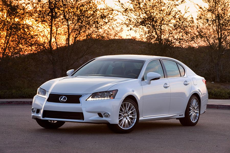 2016 lexus gs 450h reviews specs and prices. Black Bedroom Furniture Sets. Home Design Ideas