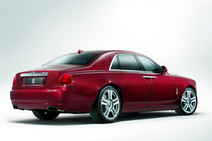 rolls royce ghost reviews specs and prices. Black Bedroom Furniture Sets. Home Design Ideas