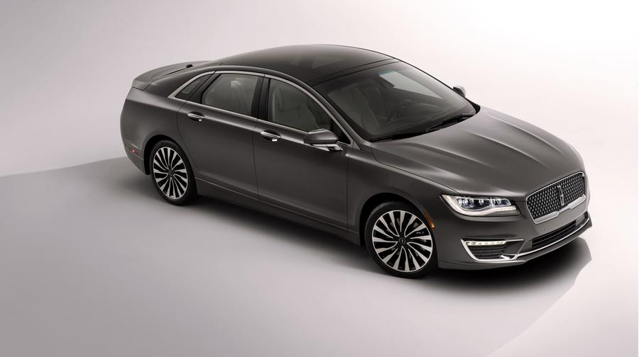 2017 lincoln mkz reviews specs and prices. Black Bedroom Furniture Sets. Home Design Ideas