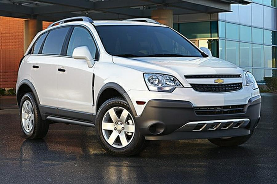 2015 chevrolet captiva sport specs pictures trims colors. Black Bedroom Furniture Sets. Home Design Ideas