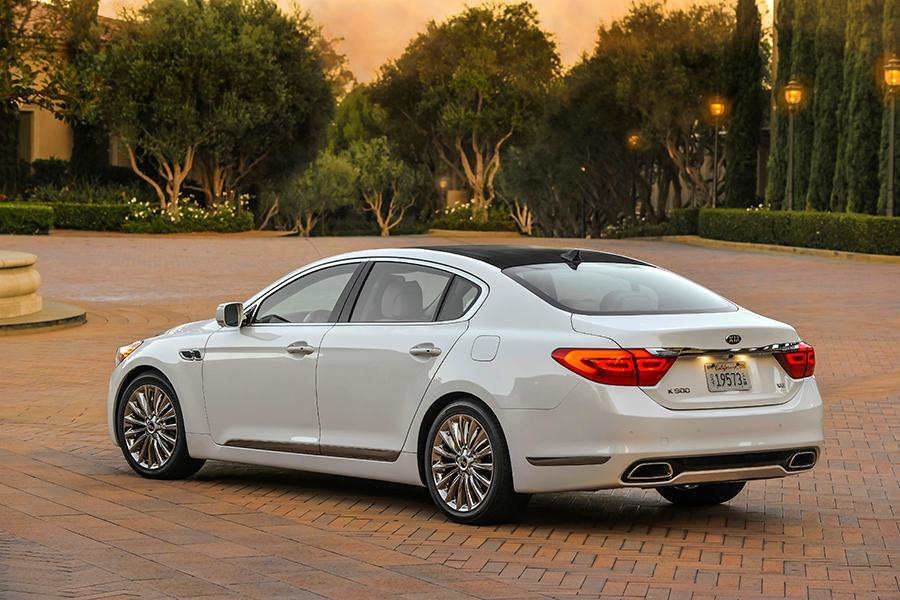 2016 kia k900 reviews specs and prices. Black Bedroom Furniture Sets. Home Design Ideas