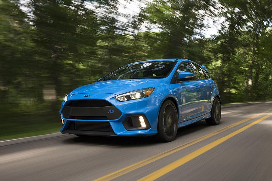 2016 ford focus rs reviews specs and prices. Black Bedroom Furniture Sets. Home Design Ideas