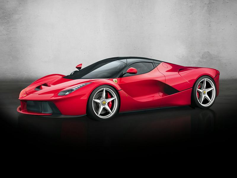 2015 Ferrari Laferrari Specs Pictures Trims Colors