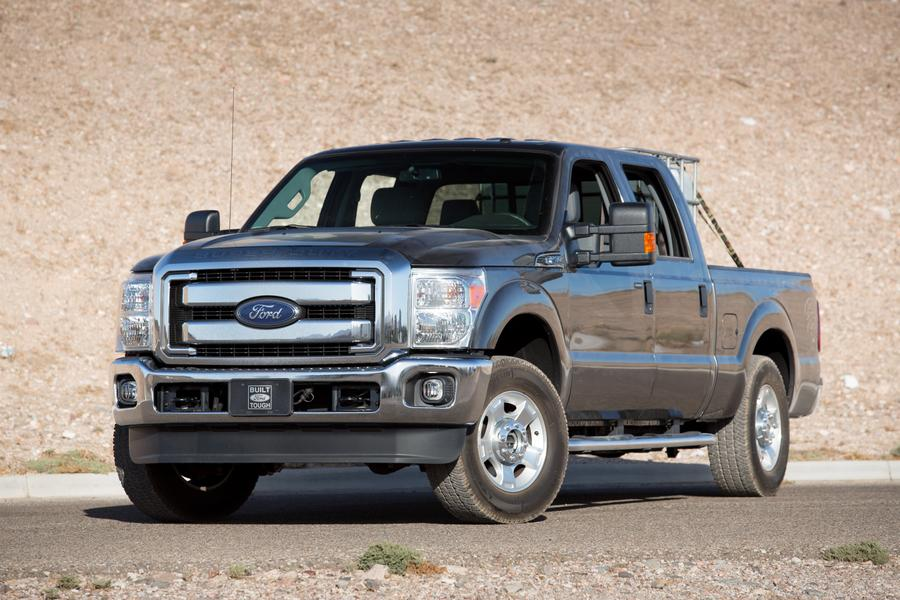 2016 ford f250 reviews specs and prices. Black Bedroom Furniture Sets. Home Design Ideas