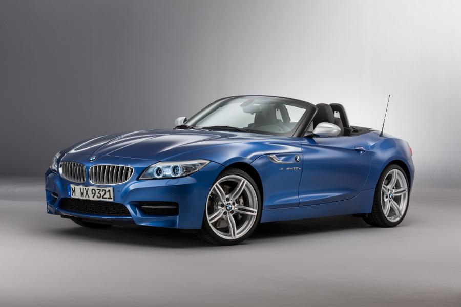 2016 bmw z4 specs  pictures  trims  colors