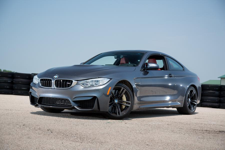 2016 bmw m4 reviews  specs and prices