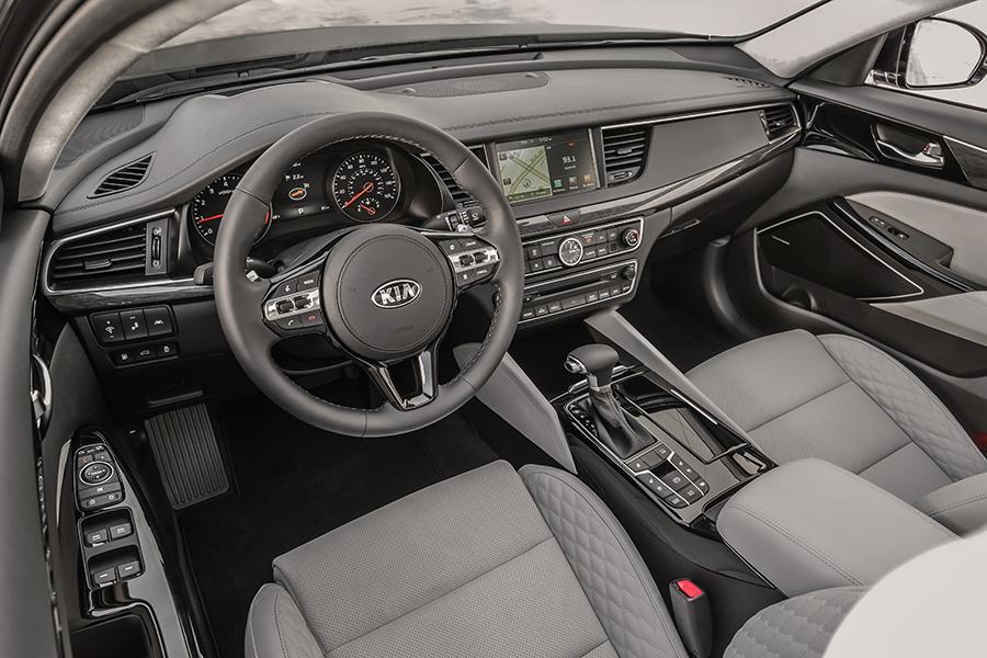 Kia Cadenza Reviews Specs And Prices Cars Com
