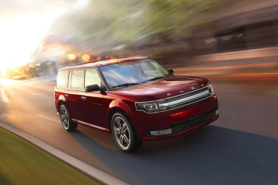 2016 ford flex reviews specs and prices. Black Bedroom Furniture Sets. Home Design Ideas