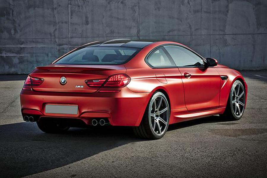 2016 bmw m6 reviews specs and prices cars
