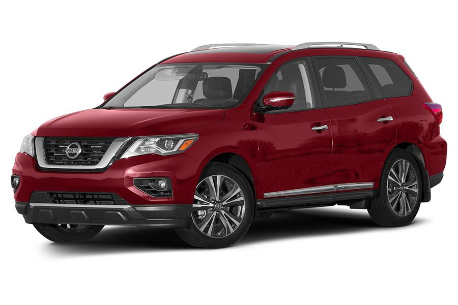 2017 nissan pathfinder reviews specs and prices. Black Bedroom Furniture Sets. Home Design Ideas