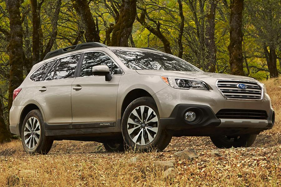 2017 Subaru Outback Reviews, Specs and Prices | Cars.com