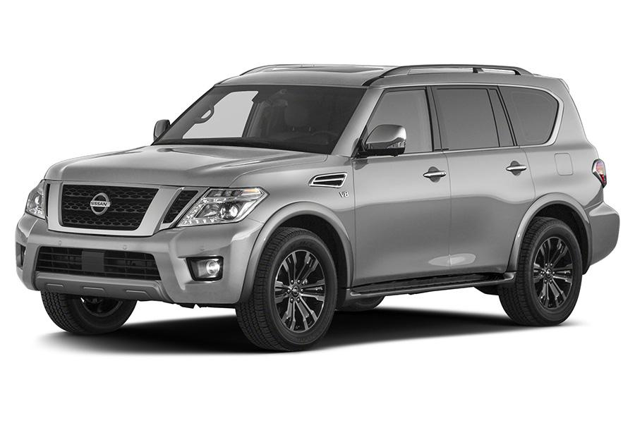 2017 nissan armada specs  pictures  trims  colors