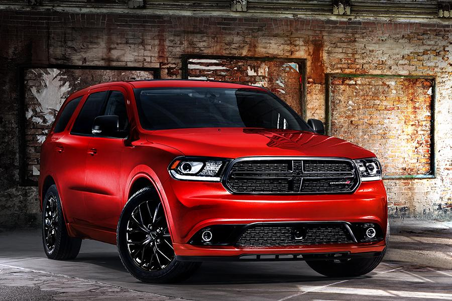2017 dodge durango reviews specs and prices. Black Bedroom Furniture Sets. Home Design Ideas