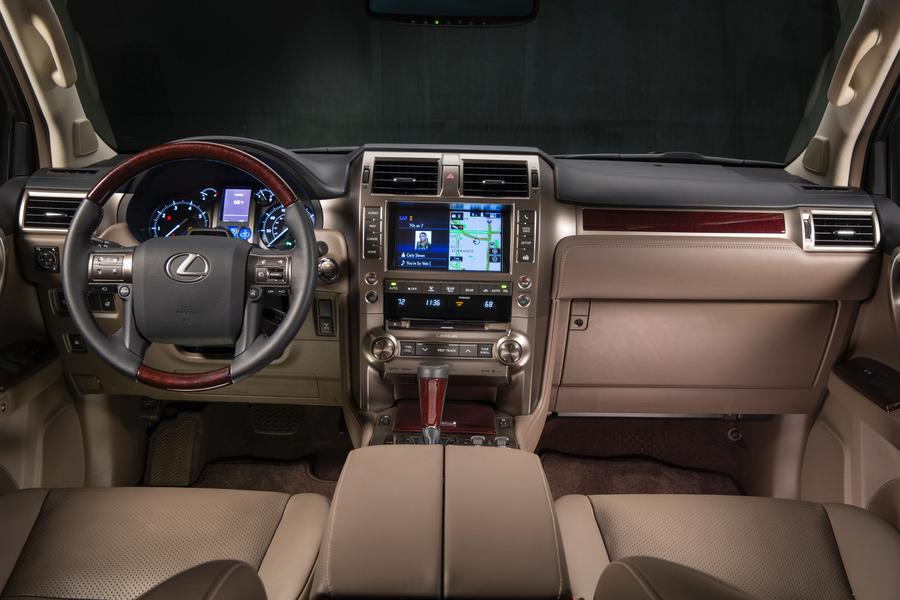 Lexus gx 460 lease deal promotion