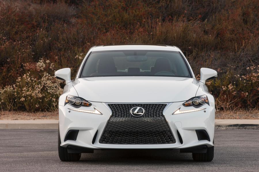 2017 lexus is 300 specs pictures trims colors. Black Bedroom Furniture Sets. Home Design Ideas