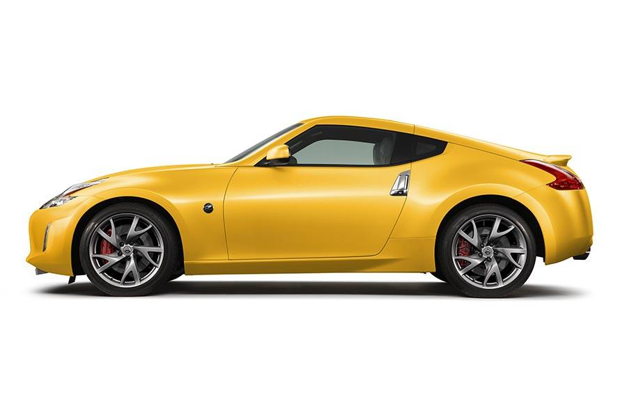 2017 nissan 370z specs pictures trims colors. Black Bedroom Furniture Sets. Home Design Ideas