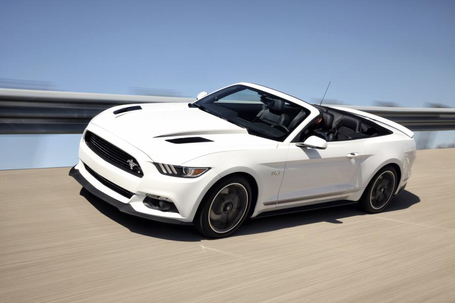 ford mustang reviews specs and prices cars com