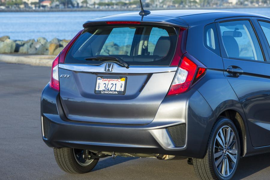honda fit reviews specs and prices. Black Bedroom Furniture Sets. Home Design Ideas