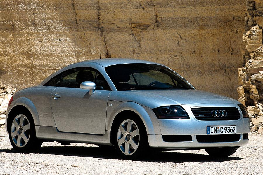 2000 audi tt reviews specs and prices. Black Bedroom Furniture Sets. Home Design Ideas