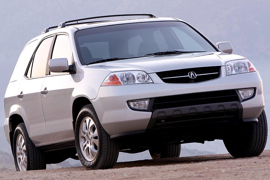 acura 2003 mdx cars specs