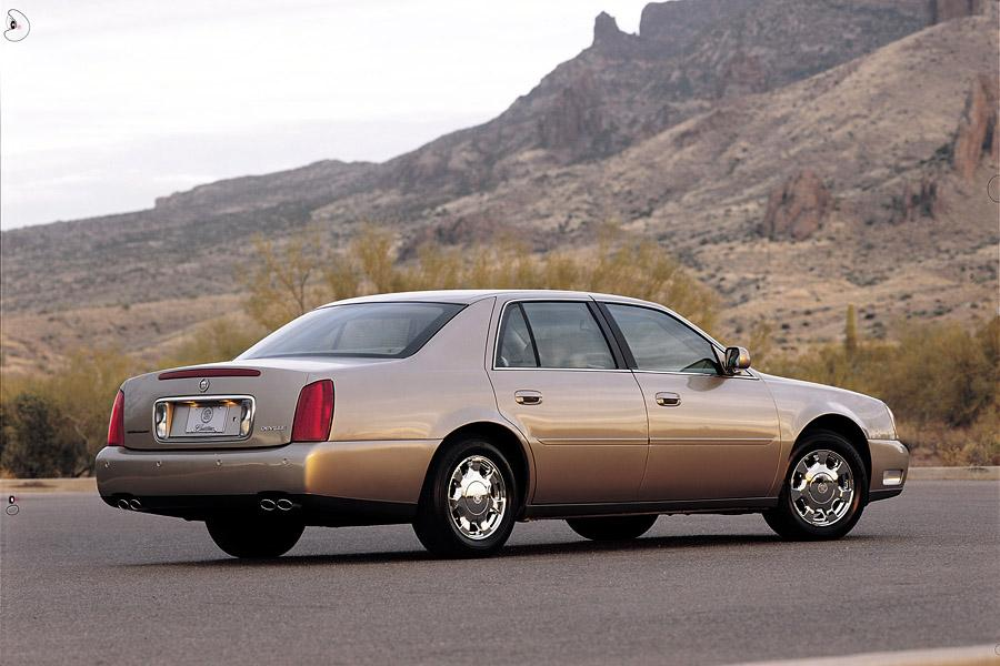 2000 cadillac deville reviews specs and prices. Cars Review. Best American Auto & Cars Review