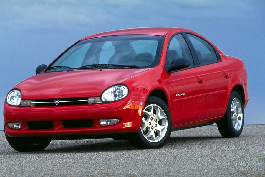 2000 dodge neon reviews specs and prices. Black Bedroom Furniture Sets. Home Design Ideas