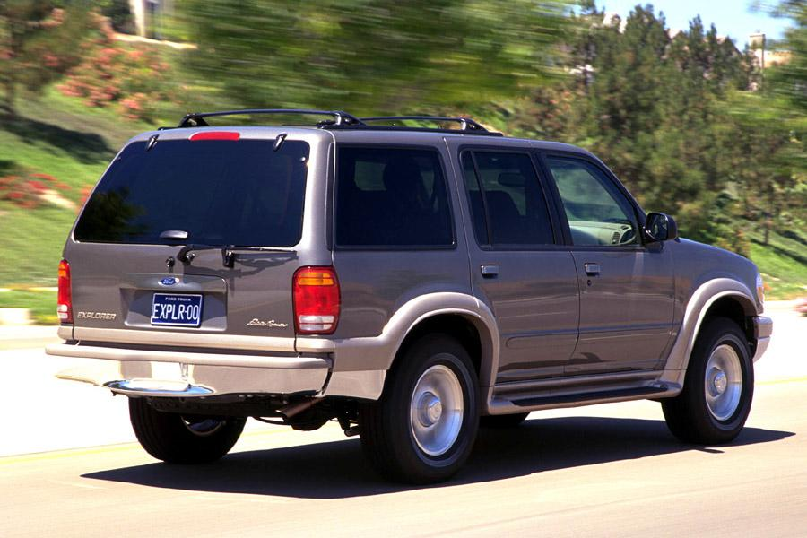 2000 ford explorer reviews  specs and prices