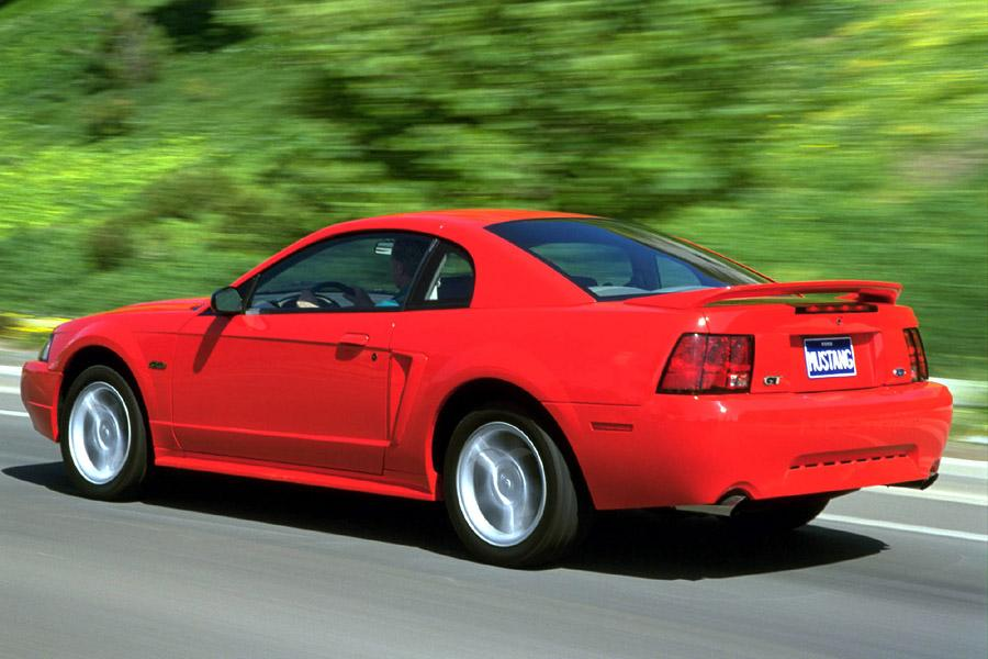 2000 ford mustang reviews specs and prices. Black Bedroom Furniture Sets. Home Design Ideas