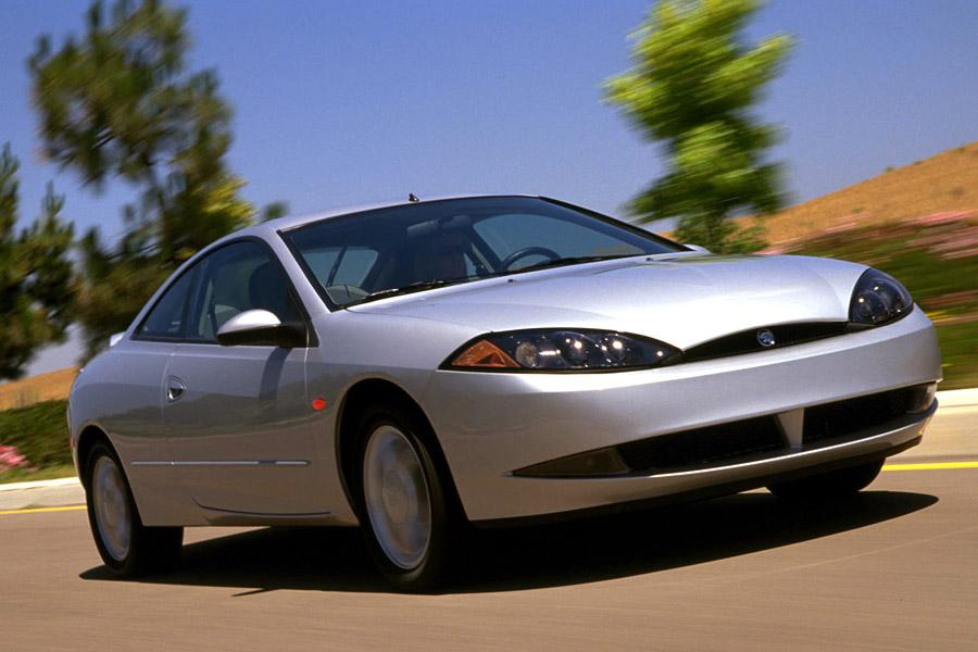 2000 mercury cougar reviews specs and prices. Black Bedroom Furniture Sets. Home Design Ideas