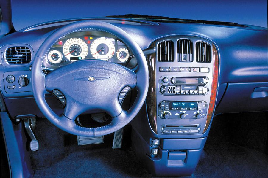 2001 chrysler town country reviews specs and prices for 1999 chrysler town and country window problems