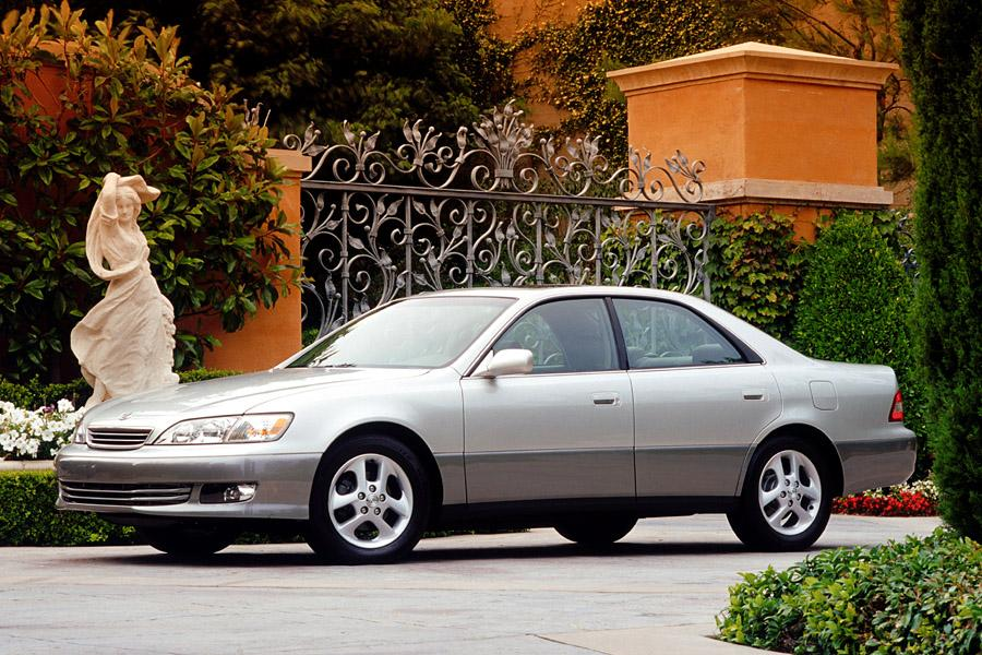 2001 lexus es 300 reviews specs and prices. Black Bedroom Furniture Sets. Home Design Ideas