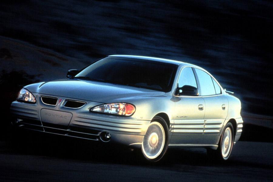 2000 Pontiac Grand Am Reviews  Specs And Prices