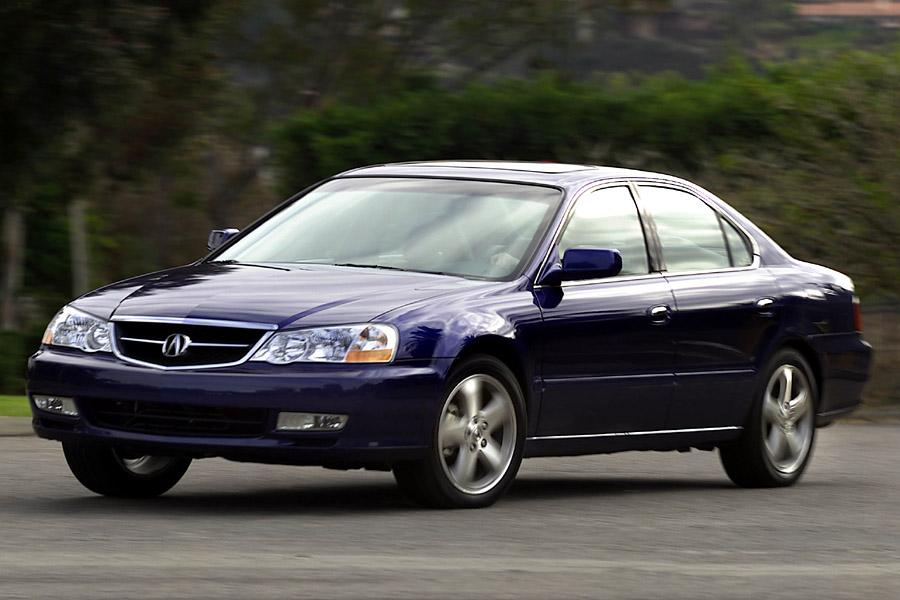 2002 acura tl reviews specs and prices. Black Bedroom Furniture Sets. Home Design Ideas