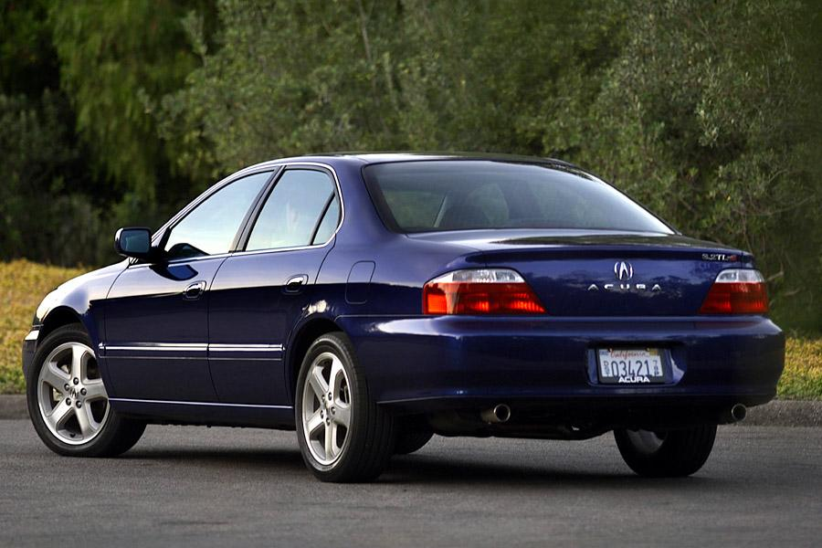2003 acura tl reviews specs and prices. Black Bedroom Furniture Sets. Home Design Ideas